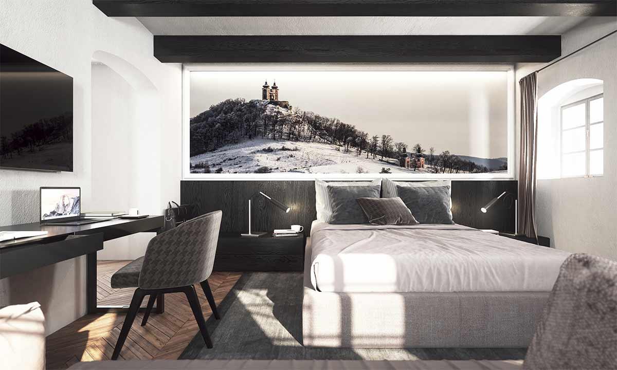 Apartment Banska Stiavnica