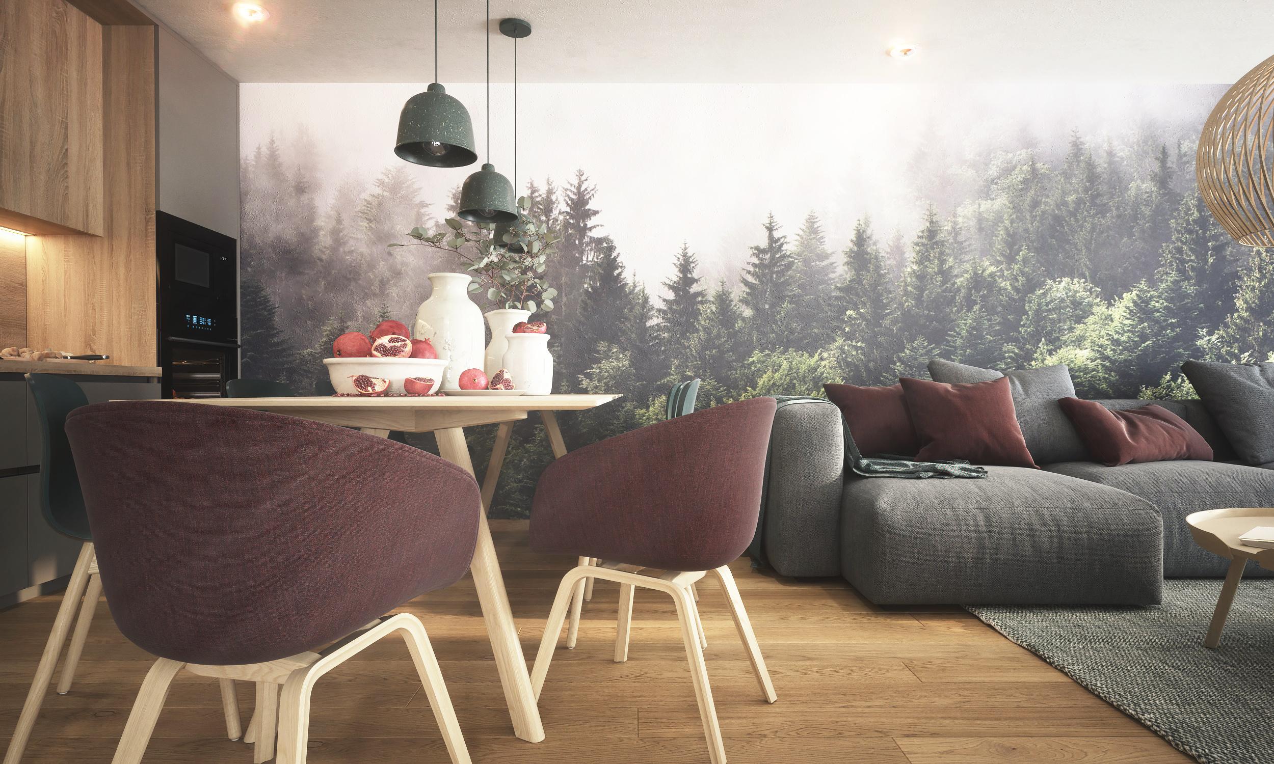 Apartment Le Biot