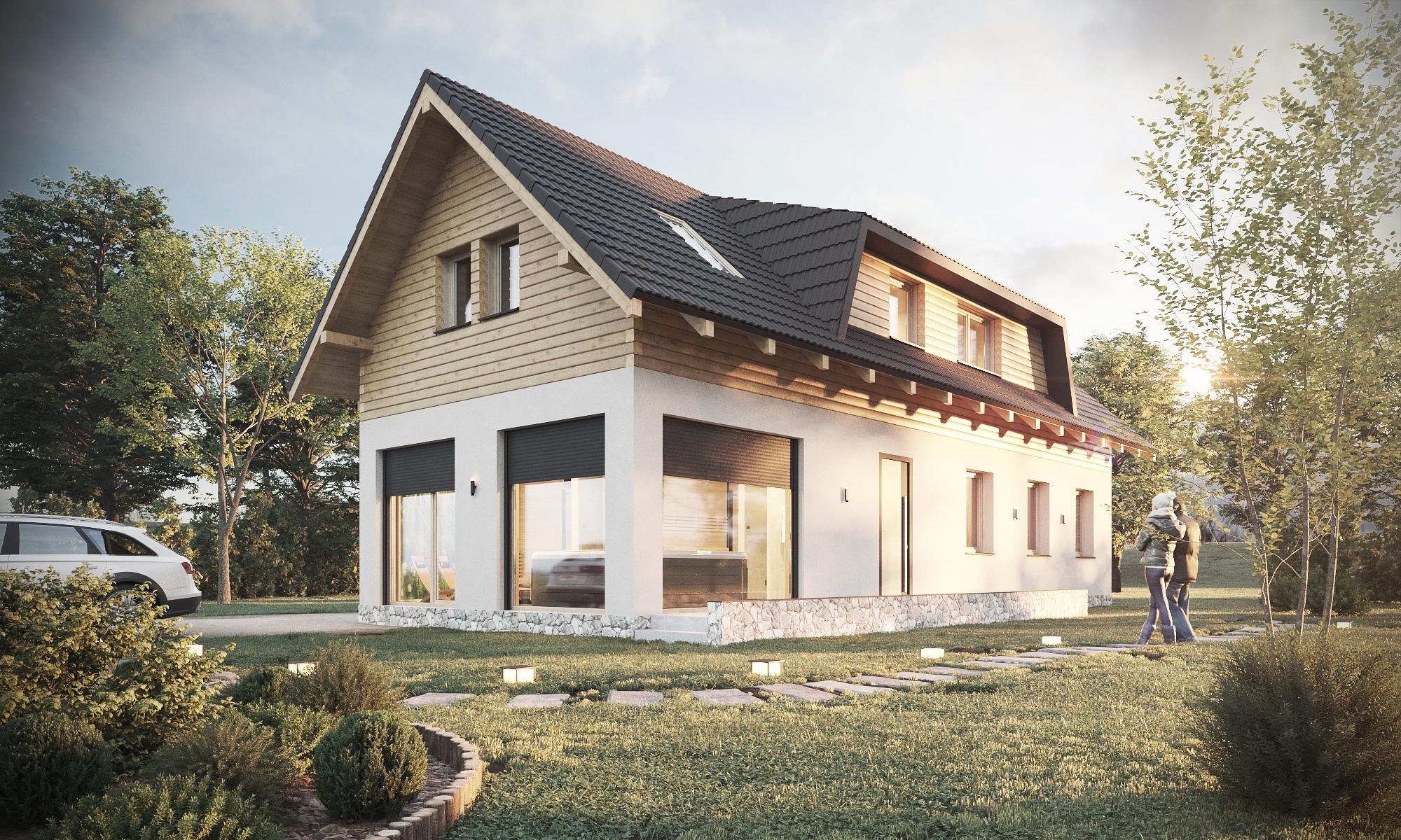 Village House Zoja